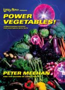 lucky peach power vegetables review