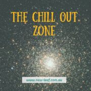 practice self care and kindness in the chill out zone